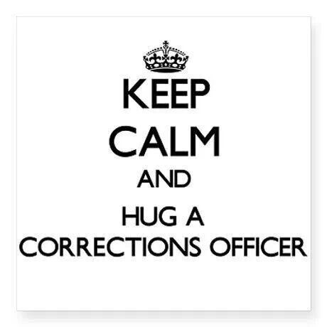 Best Life With A Correctional Officer  Images On