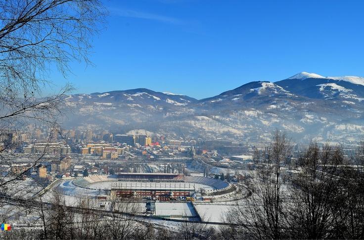 Petroşani-Hunedoara  https://www.facebook.com/dumibu