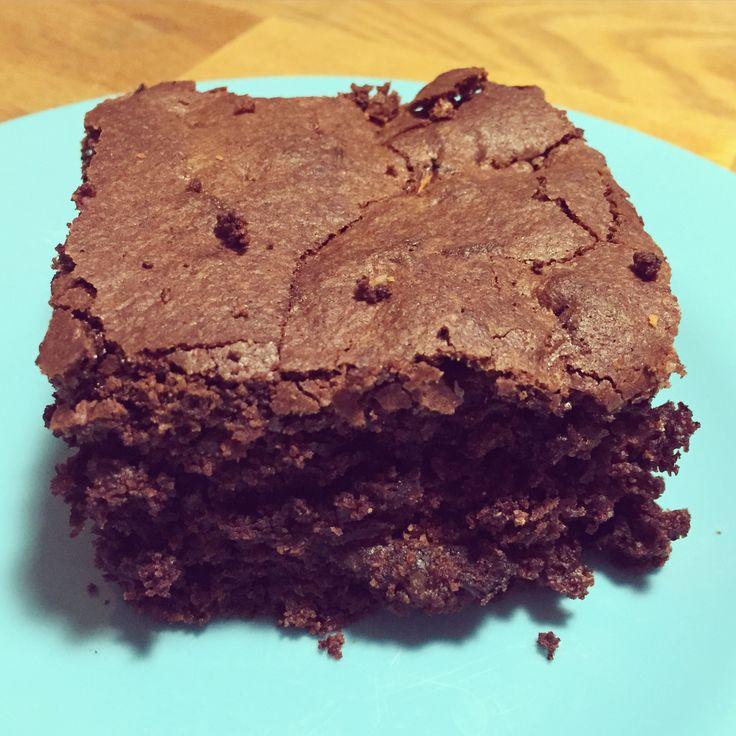 Squashkaka med smak av choklad | Leylas Nano Universum