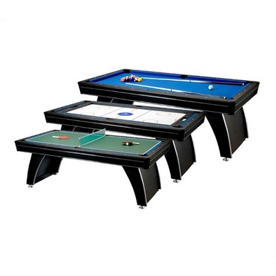 Fat Cat Phoenix 3 In 1 Game Table