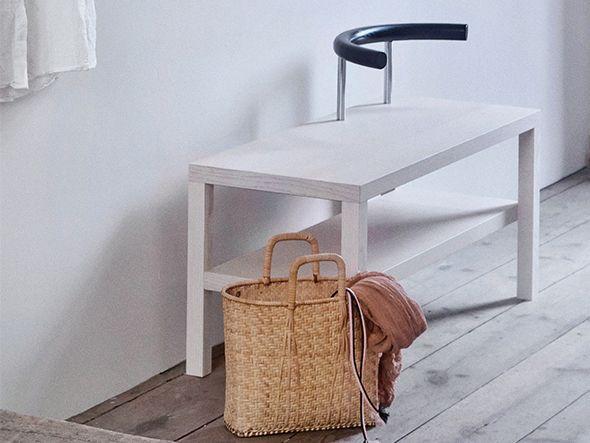 NORRMADE TRANSIT #interior #furniture #entrance #bench #インテリア #家具 #玄関 #ベンチ