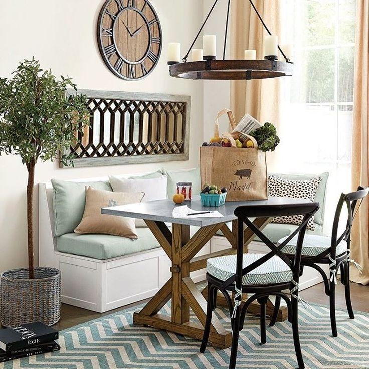 381 best dining room images on Pinterest | Ballard designs, Dining ...