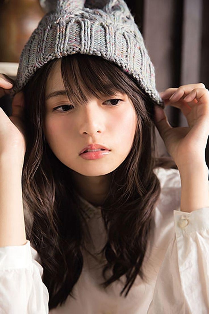 Saito Asuka YOUNG GANGAN 2016