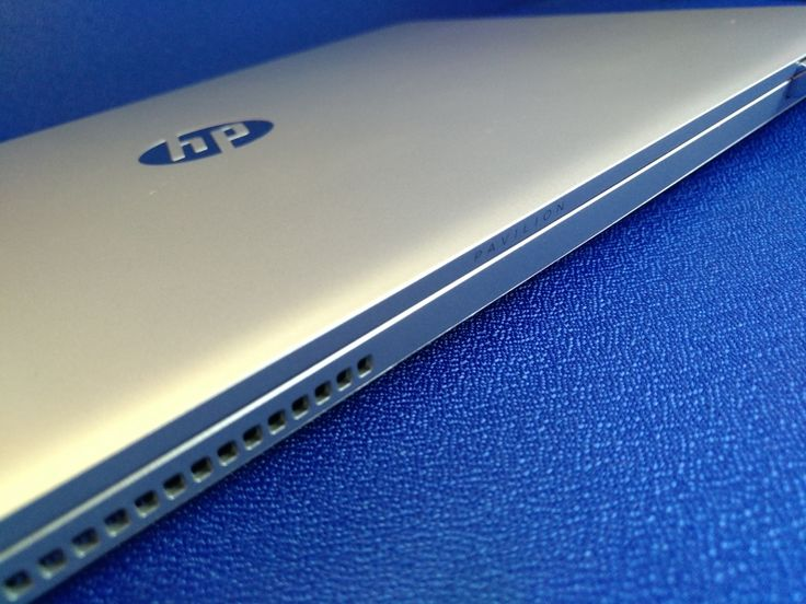 Unboxing the HP Pavilion 15-AU113TX Notebook