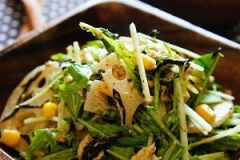 マンネリ脱却!毎日食べたい絶品サラダレシピ51選★