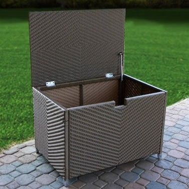 Superior Check Out The Tortuga Outdoor SW MSB Stonewick Storage Box