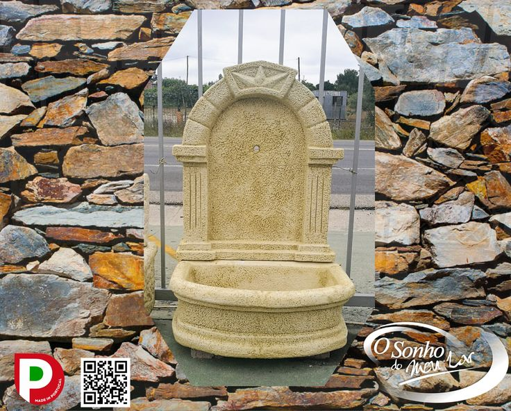 LAVATÓRIO RÚSTICO GRANDE (cimento)