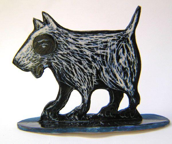 Beastie | Gerry Wedd