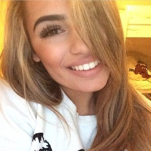 1000 ideas about perfect teeth on pinterest lily collins eyebrows perfect smile and homemade - Garls perpact ...