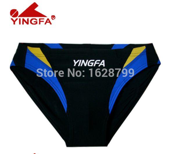 Трусы yingfa мужские купальники мужчины в плавках, Водоотталкивающая, Пляжные шорты мужчин, Мужские боксеры, Плавание брюки бесплатная доставка