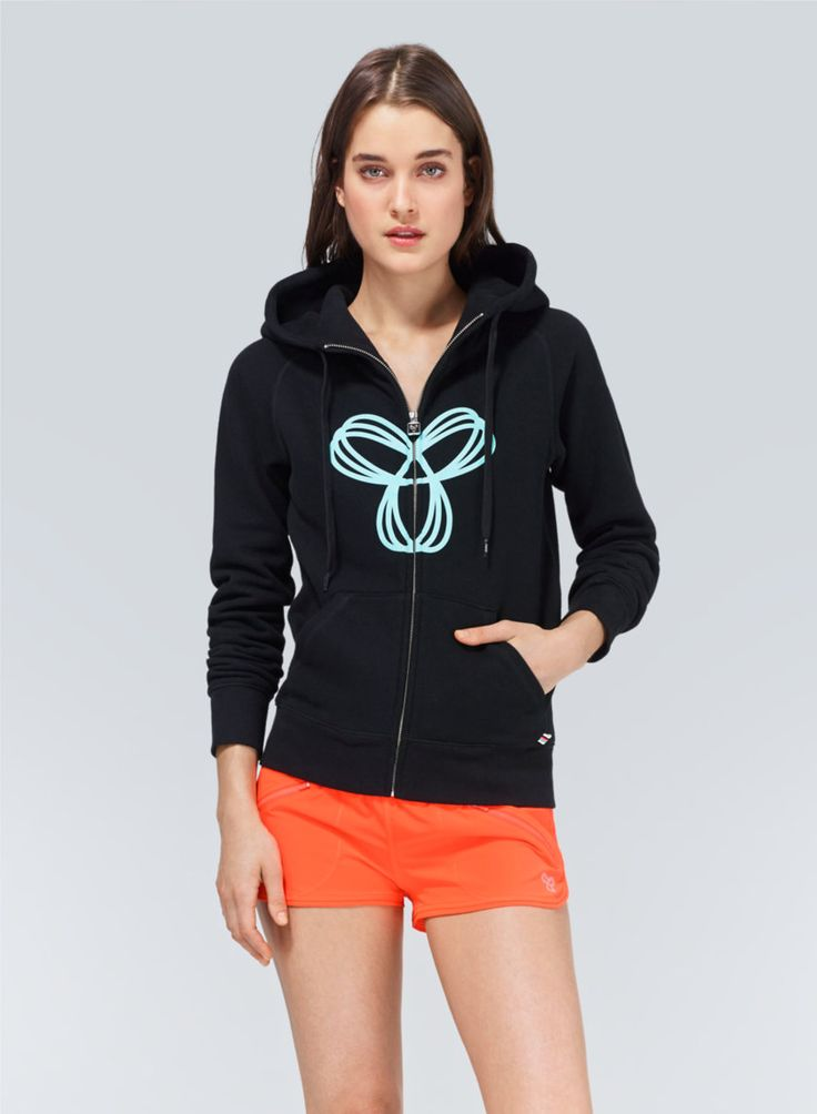 TNA Pacific Hoodie