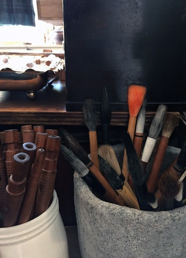 Scouted in Hobart - The Maker shop - via We Are Scout. Photo: Lisa Tilse