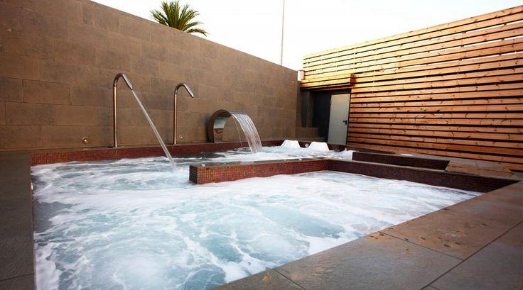 Hotel Thalasso Cantábrico Las Sirenas.