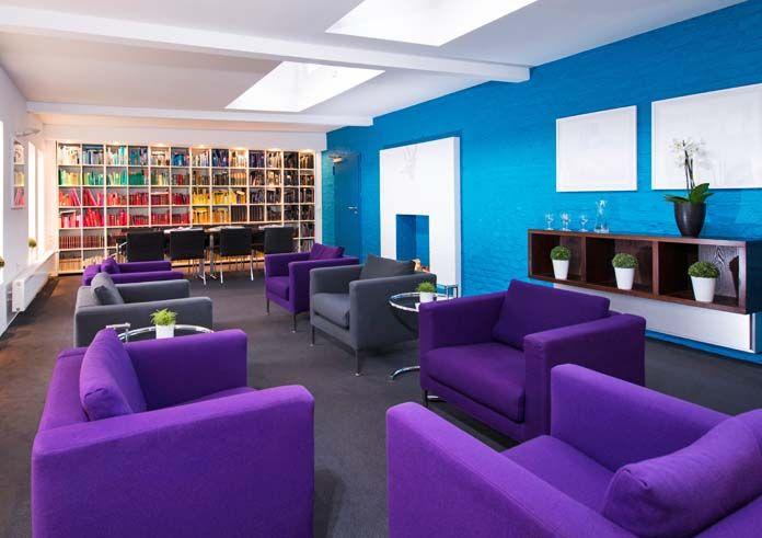 Farbenfroher Style und hoher Komfort im Designhotel in Köln - 4* The New Yorker Hotel