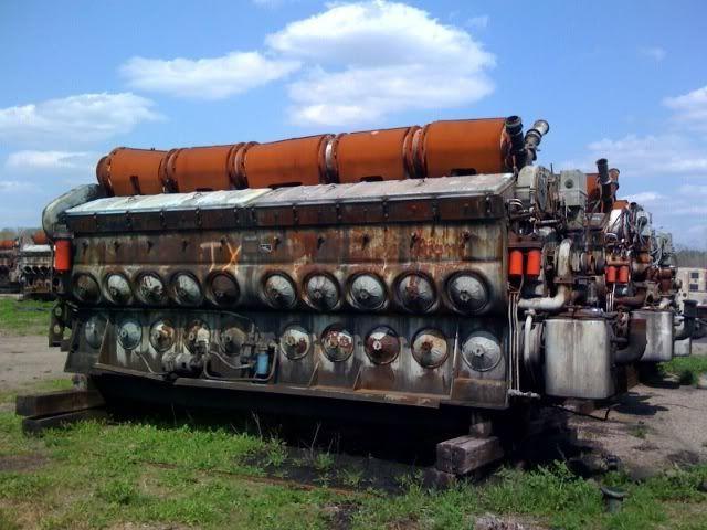 V20 engine | Thread: EMD Electro Motive Diesel | Engines & Motors ...