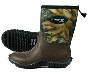 Amphib™ Little Mudder Youth Boot  Starting at: $69.95    Rubber/5mm Neoprene Boot  Now your little buddy can accompany you in the mud and muck. Or even do some exploring on their own. The waterproof mud boots are practical and comfortable.