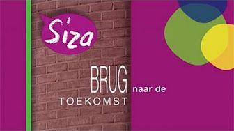 Siza is een innoverende organisatie. Bekijk in deze film hoe wij de toekomst zien.