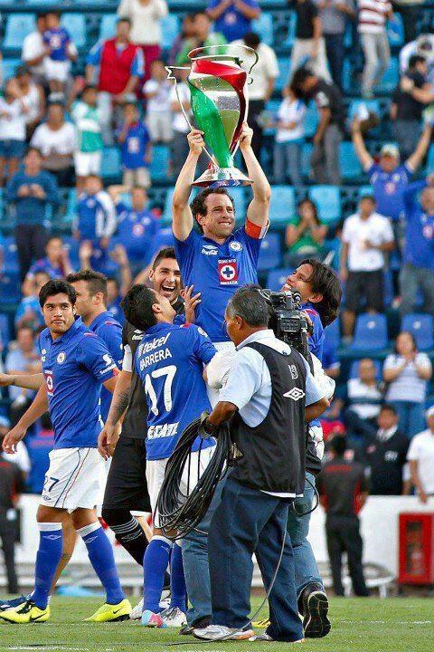 Campeón de Copa MX 2013