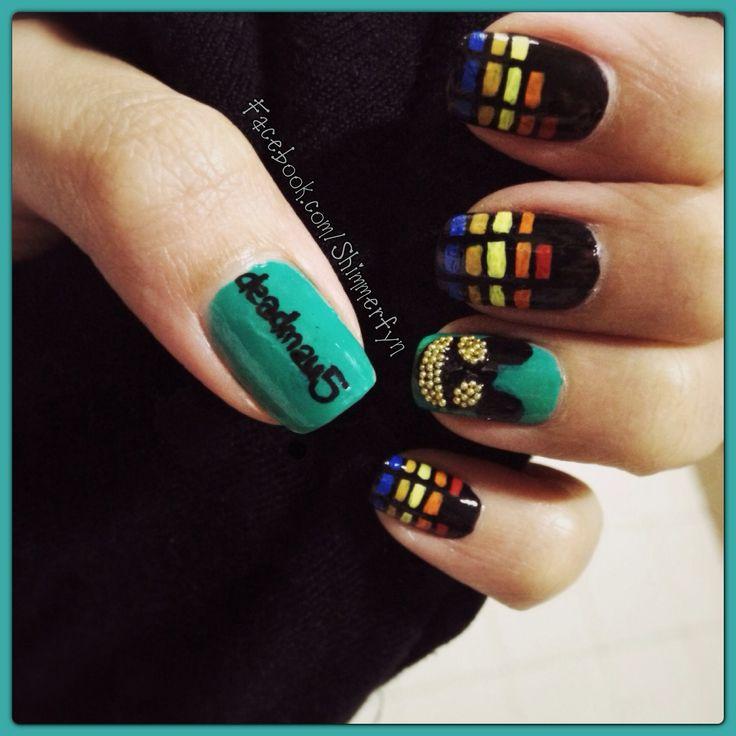 The 87 best My Nail Art images on Pinterest | Nail arts, Nail art ...