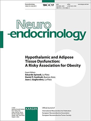 Hypothalamic and Adipose Tissue Dysfunction: A Risky Association for Obesity (Special Topic Issue: N