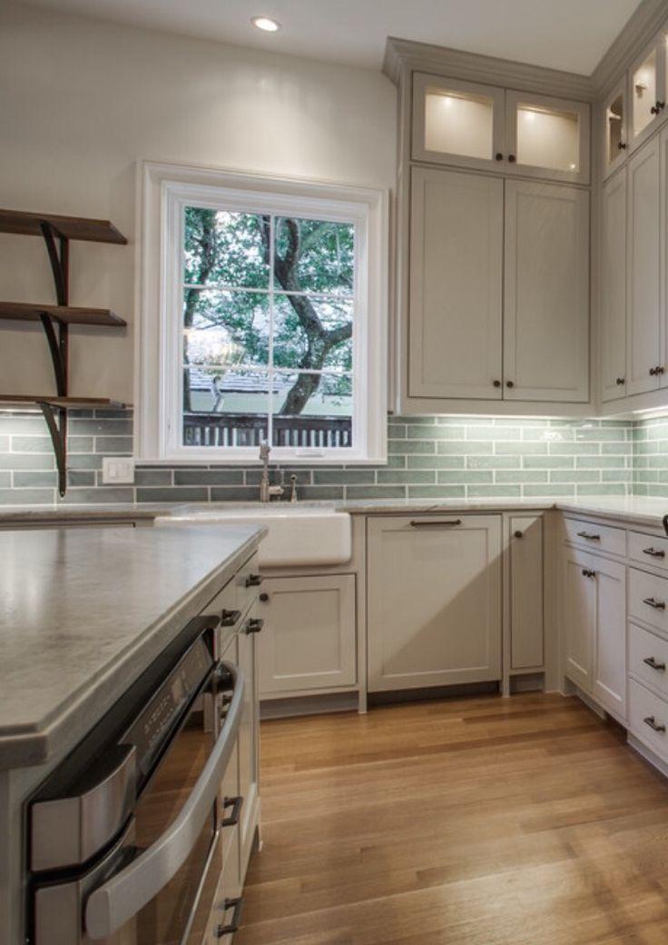 42 best images about new home kitchen on pinterest. Black Bedroom Furniture Sets. Home Design Ideas