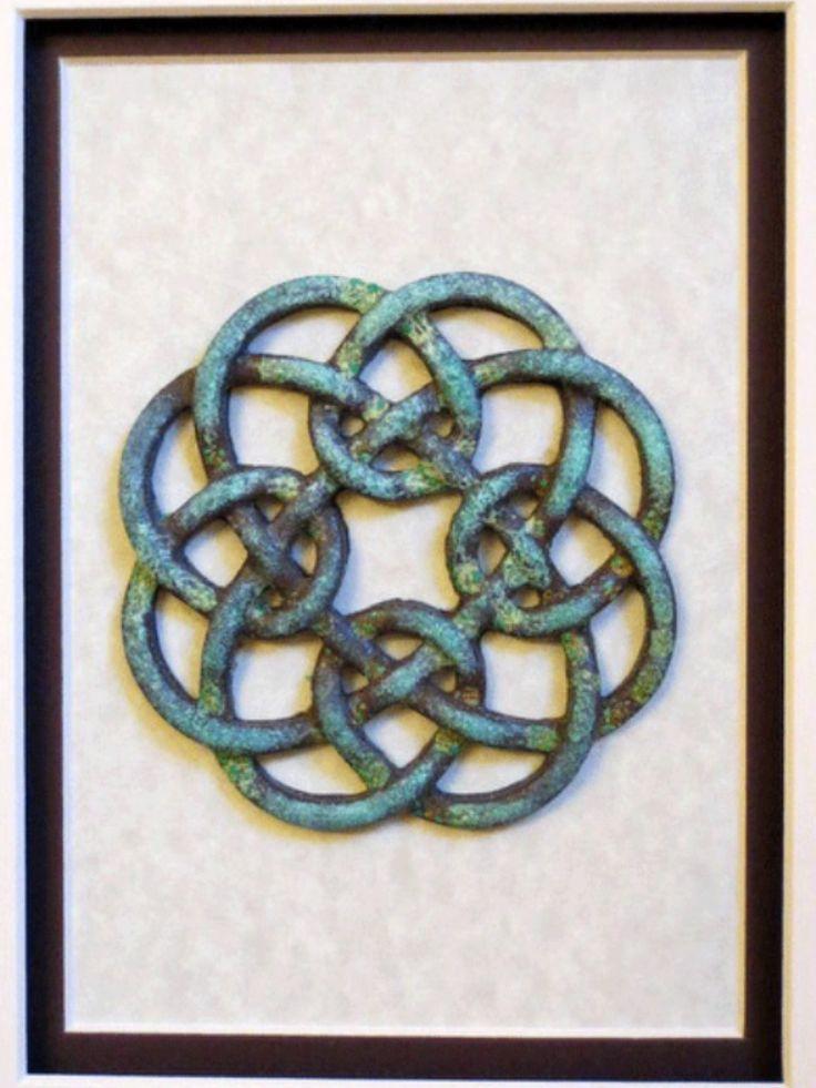 Celtic Eternity Knot