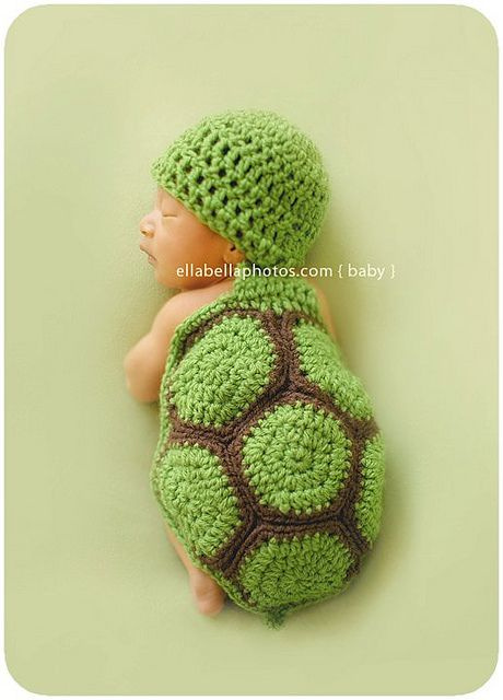 I'm generally not into cute baby stuff but this is awesome. I would totally put a kid in this.