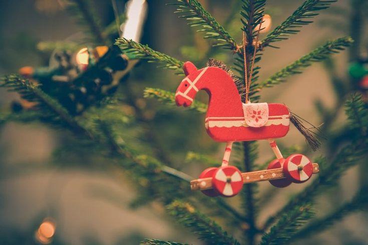 BLOG: Julebøger til børn