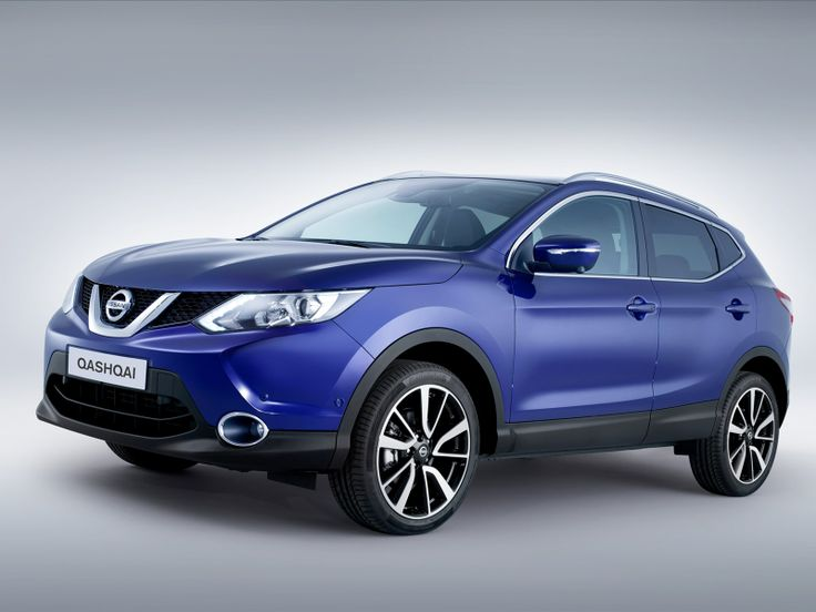 nice Nissan Qashqai 2014 Exotic Car Pictures