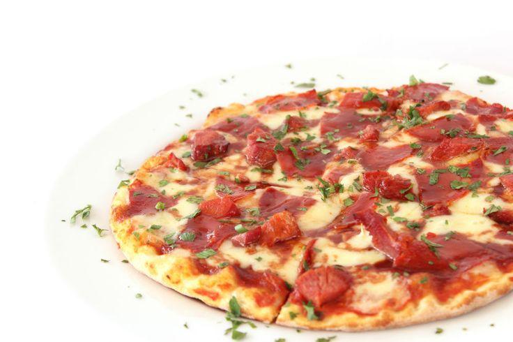 Nuestras Pizzas !!!