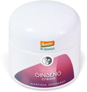Martina Gebhardt Ginseng - Crema