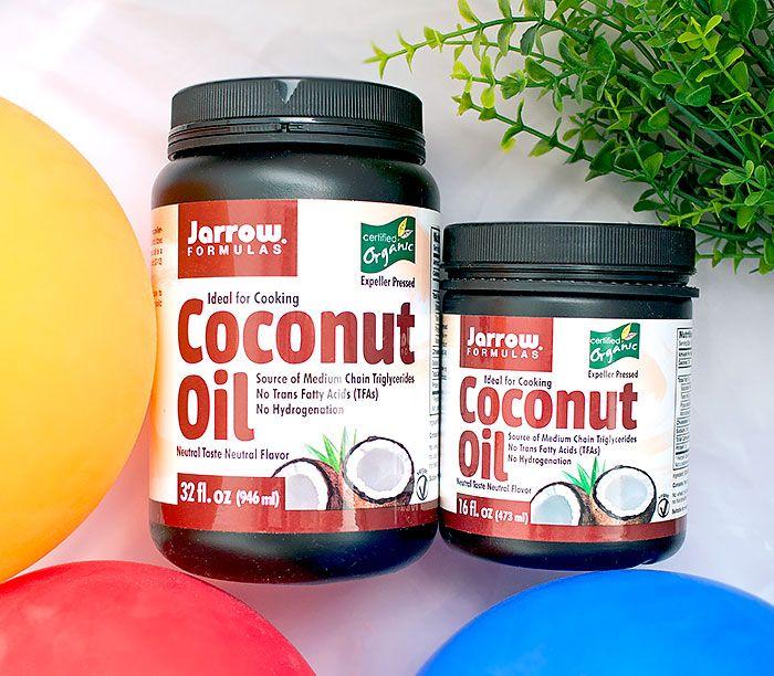 Jarrow Formulas, Сертифицированное натуральное кокосовое масло. Отзыв http://be-ba-bu.ru/beauty/bodycare/jarrow-formulas-sertifitsirovannoe-naturalnoe-kokosovoe-maslo-otzyv.html