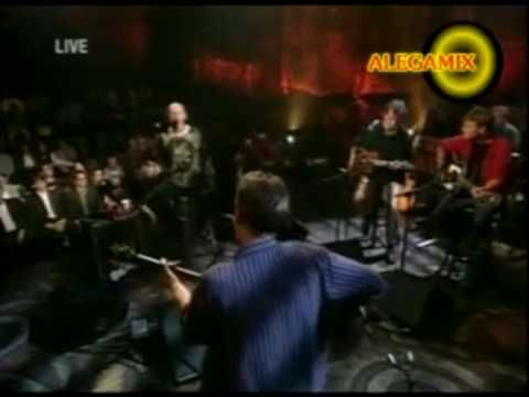 Midnight Oil - Beds are Burning (Unplugged)