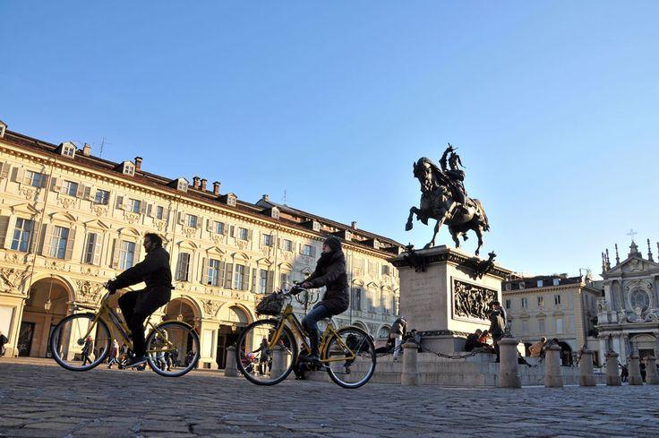 Las 10 ciudades italianas más seductoras ante las que caer rendido : Turin