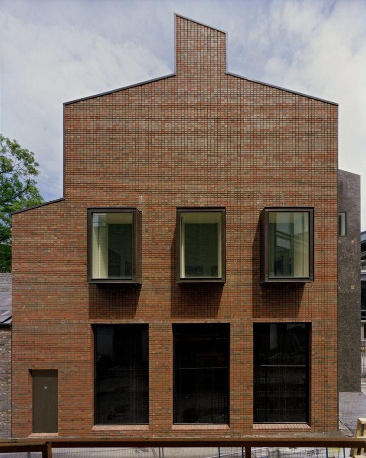 The Bluecoat / Hans van der Heijden Architect