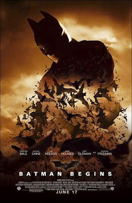 Batman inicia (Audio Latino) 2005 online