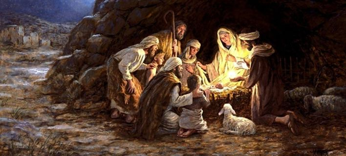 EPIRUS TV NEWS: Πώς γεννήθηκε ο Χριστός: Μήπως δεν γνωρίζετε σωστά...
