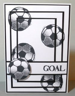 Stampin Up Good Sport or Great Sport