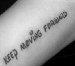 keep moving forward, walt disney | Tattoos I want! | Pinterest