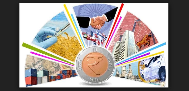 Soaring Indian Economy