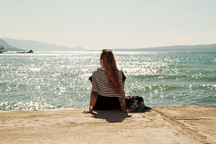 Dalmatien Reisetipps - 5 Tage in 5 Städten in Kroatien