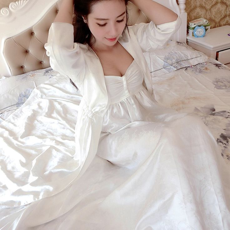 17 Best images about Nightgowns 1 on Pinterest