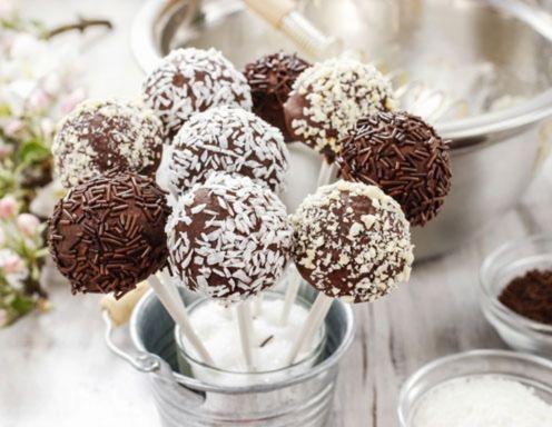 Cake Pops Grundrezept