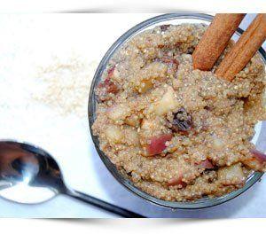 quinoa-ontbijt-appel-kaneel