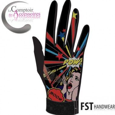Gants FST Handwear , collection WONDER Hiver 2014, Made in France #FST Handwear #gants #mode  http://www.comptoirdesaccessoires.com/6968-3358-thickbox/gants-fst-handwear-collection-wonder-pour-hiver-2014-made-in-france.jpg