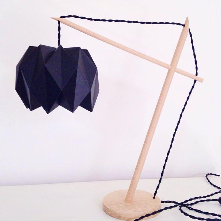 Nouveauté Lampe CCfaitdesSiennes et Pascal Cuello … More
