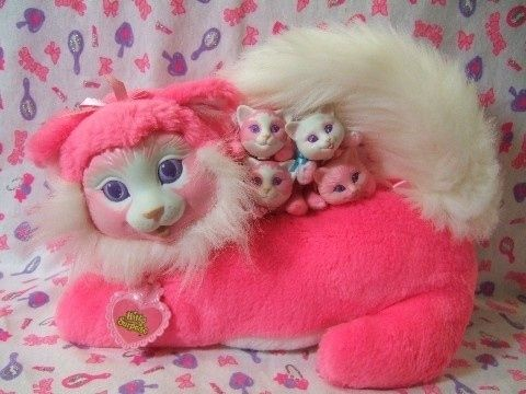 Kitty Surprise | 55 Toys And Games That Will Make '90s Girls Super Nostalgic