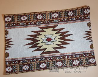 Southwest Tapestry Placemat 13x19 -Yuma (tpm152)
