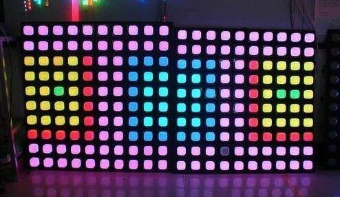 12mm Piksel Led, Pixel Led
