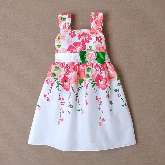 vestidos de niña elegantes 2013 - Buscar con Google